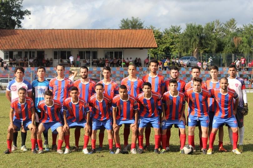 Sociedade Desportiva XV de Outubro
