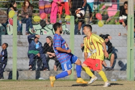Arsenal x Pantano do Sul12