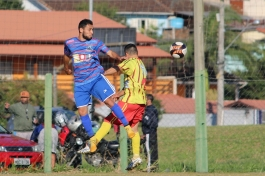 Arsenal x Pantano do Sul13