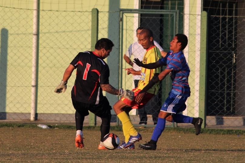 Arsenal x Pantano do Sul14