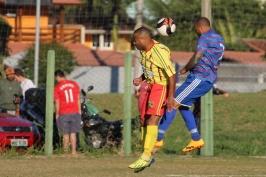 Arsenal x Pantano do Sul15