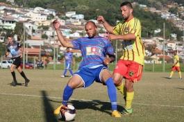 Arsenal x Pantano do Sul23