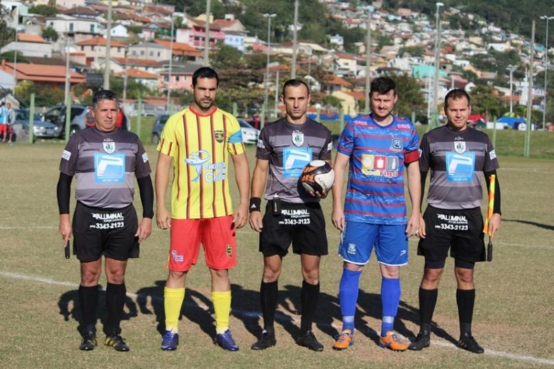 Arsenal x Pantano do Sul26