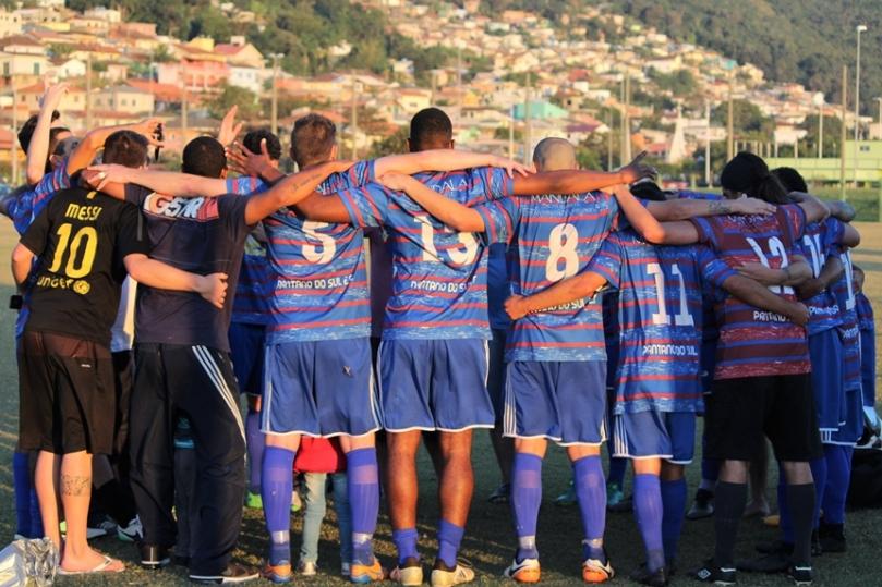 Arsenal x Pantano do Sul29