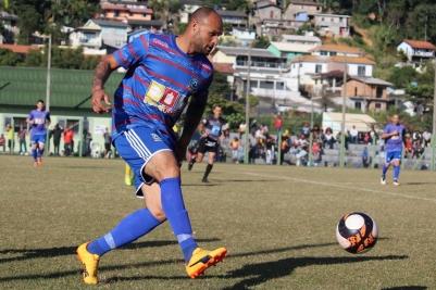 Arsenal x Pantano do Sul30