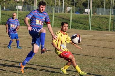 Arsenal x Pantano do Sul33