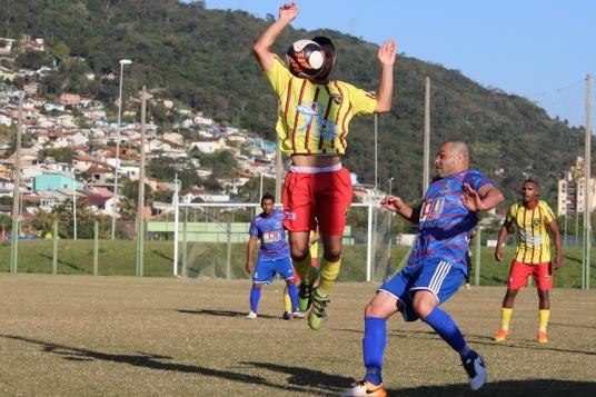 Arsenal x Pantano do Sul34