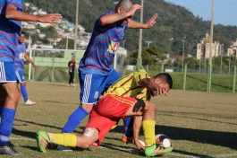 Arsenal x Pantano do Sul37