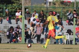 Arsenal x Pantano do Sul39