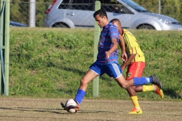 Arsenal x Pantano do Sul4