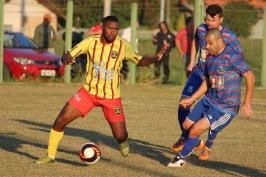 Arsenal x Pantano do Sul46