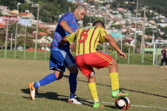Arsenal x Pantano do Sul53