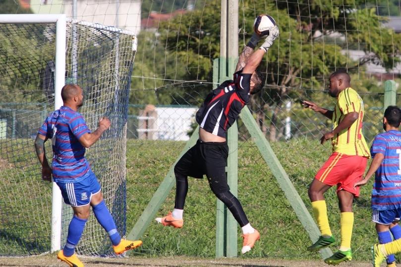 Arsenal x Pantano do Sul54