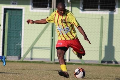 Arsenal x Pantano do Sul7