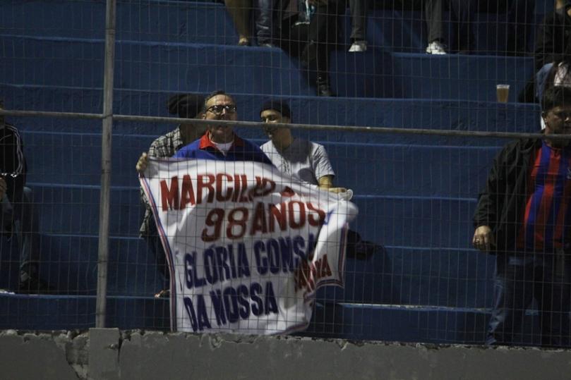 Marcilio Dias x Fluminense0