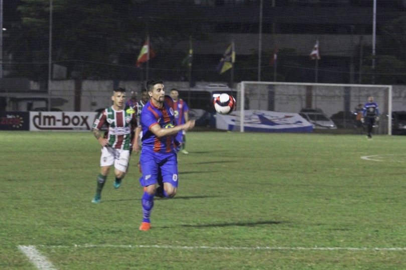 Marcilio Dias x Fluminense10