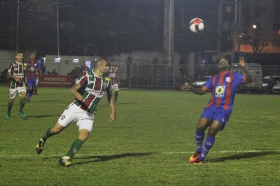 Marcilio Dias x Fluminense11