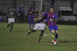 Marcilio Dias x Fluminense14