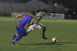 Marcilio Dias x Fluminense15