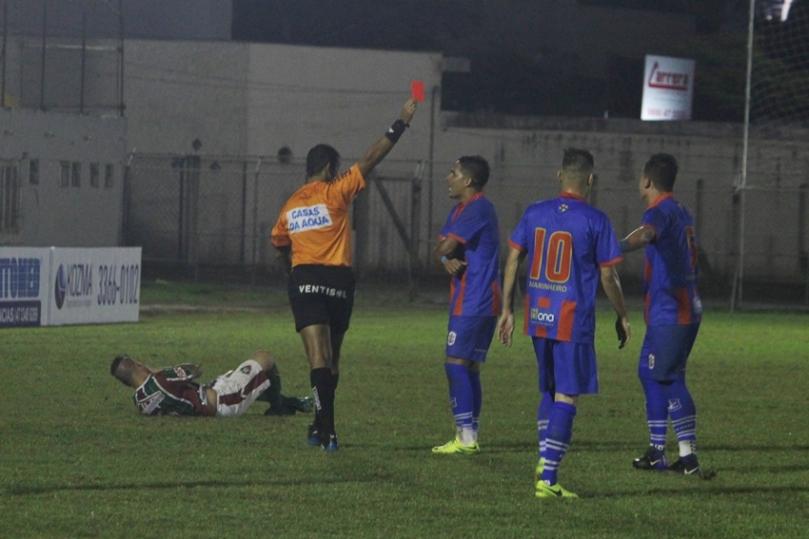 Marcilio Dias x Fluminense16