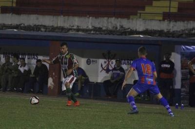 Marcilio Dias x Fluminense17