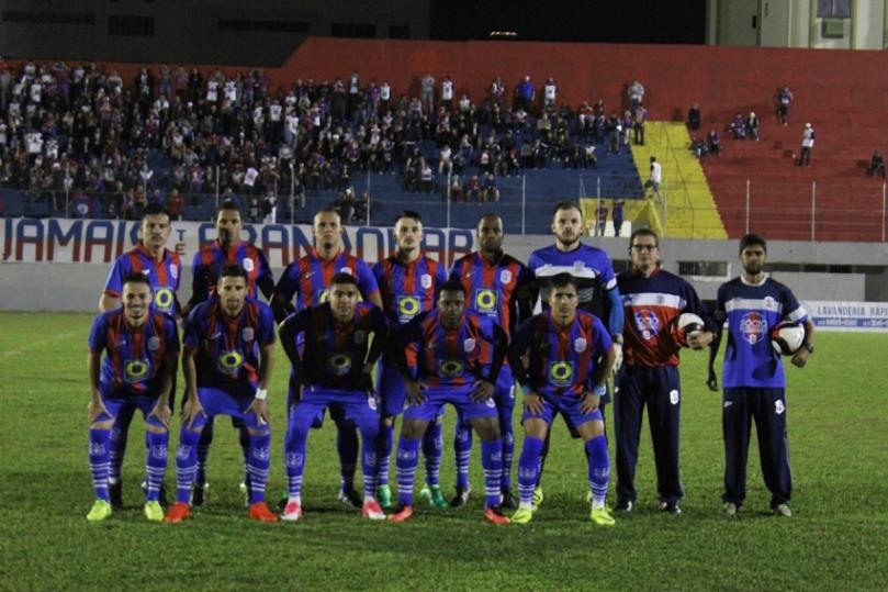Marcilio Dias x Fluminense2