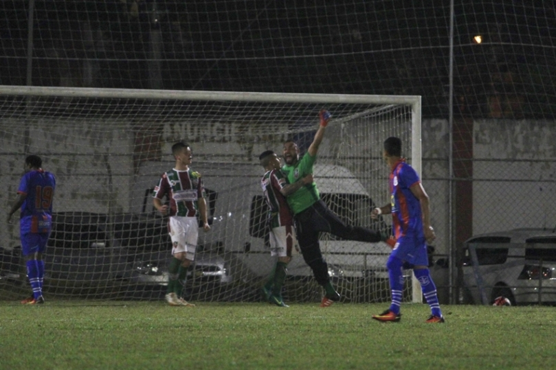 Marcilio Dias x Fluminense20