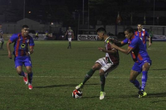Marcilio Dias x Fluminense22