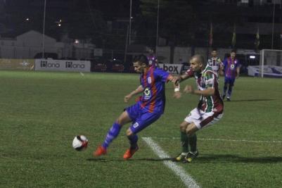 Marcilio Dias x Fluminense23