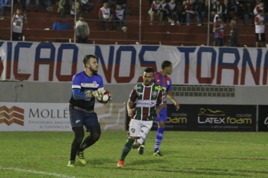Marcilio Dias x Fluminense24