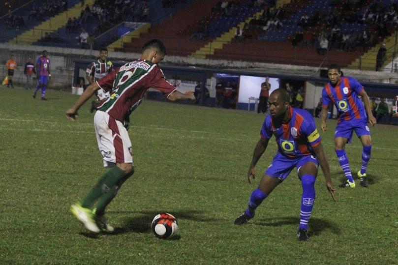 Marcilio Dias x Fluminense28