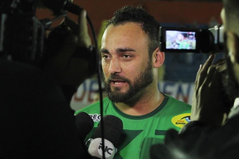 Marcilio Dias x Fluminense31