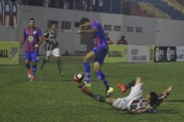Marcilio Dias x Fluminense33