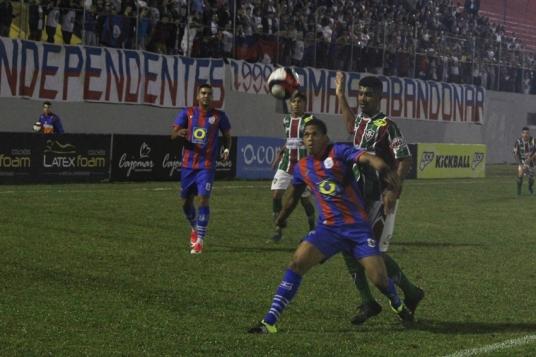 Marcilio Dias x Fluminense34