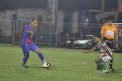 Marcilio Dias x Fluminense36