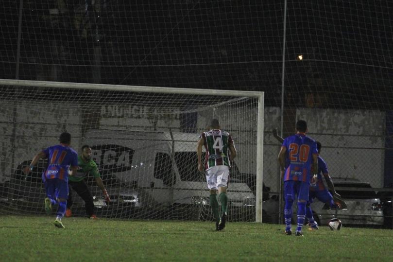 Marcilio Dias x Fluminense42