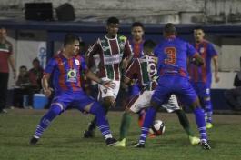 Marcilio Dias x Fluminense43