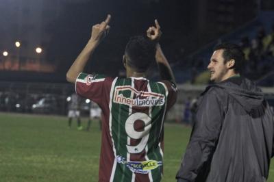 Marcilio Dias x Fluminense46