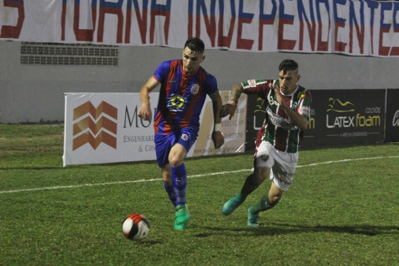 Marcilio Dias x Fluminense53