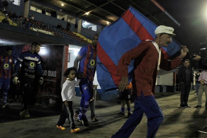 Marcilio Dias x Fluminense55