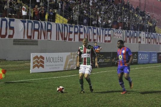 Marcilio Dias x Fluminense60