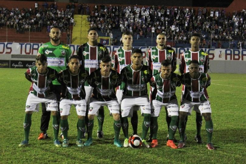 Marcilio Dias x Fluminense8