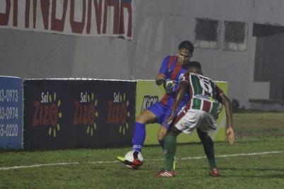 Marcilio Dias x Fluminense9