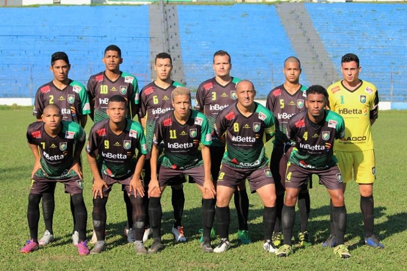 Esporte Clube Novo Horizonte