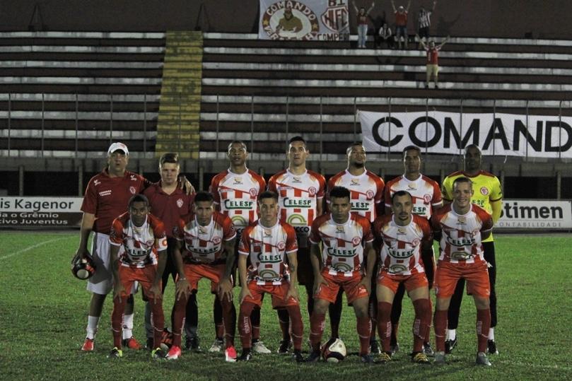 JuventusJaragua x HercilioLuz54