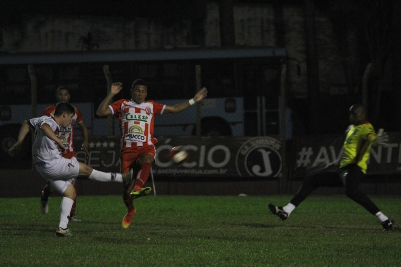 JuventusJaragua x HercilioLuz70