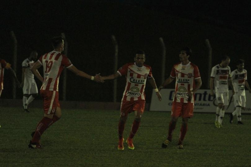 JuventusJaragua x HercilioLuz72