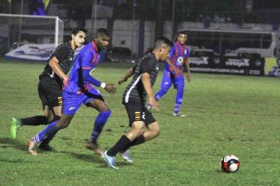 Marcilio Dias x Jaragua1