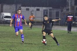 Marcilio Dias x Jaragua2
