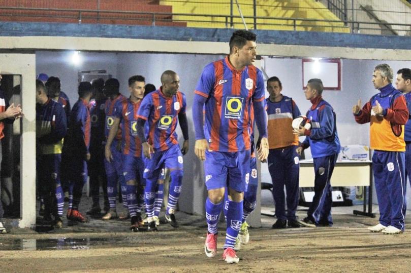 Marcilio Dias x Jaragua24
